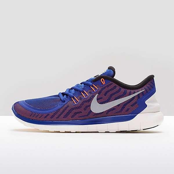 adf38a804febb nike free 5.0 flash mens running shoe