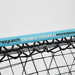 Crazy Catch Professional Double Trouble Rebound Net