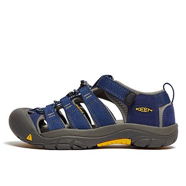 ae9c99e4c460 Keen Newport H2 Junior Walking Sandals