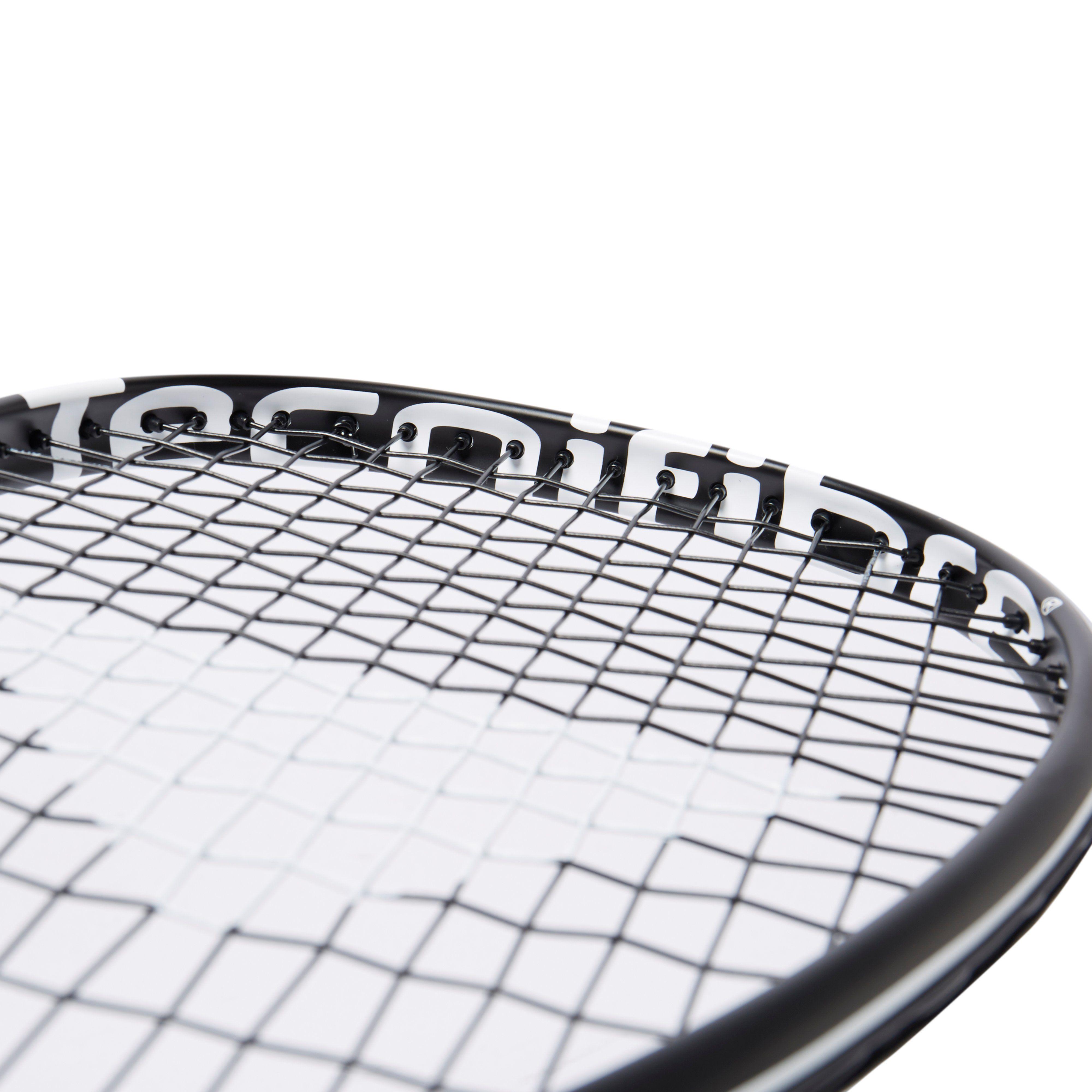 Tecnifibre Carboflex 135 S Squash Racket
