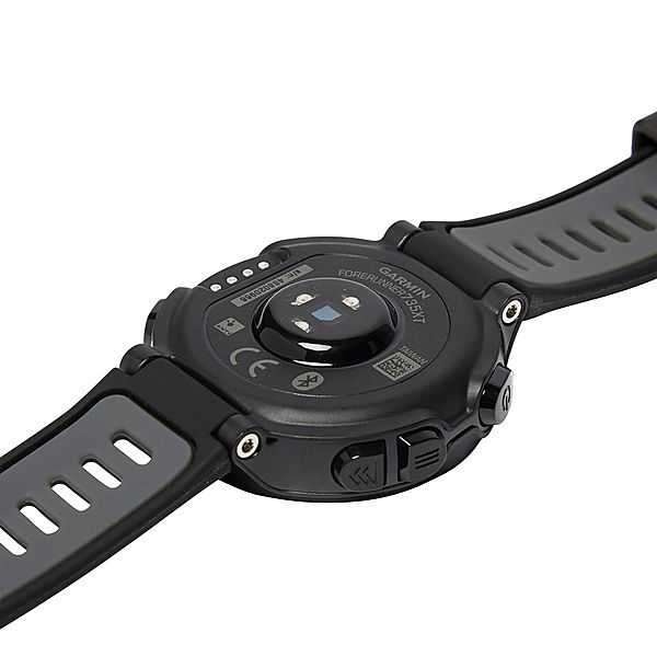 Garmin Forerunner 735XT GPS Watch HRM Bundle