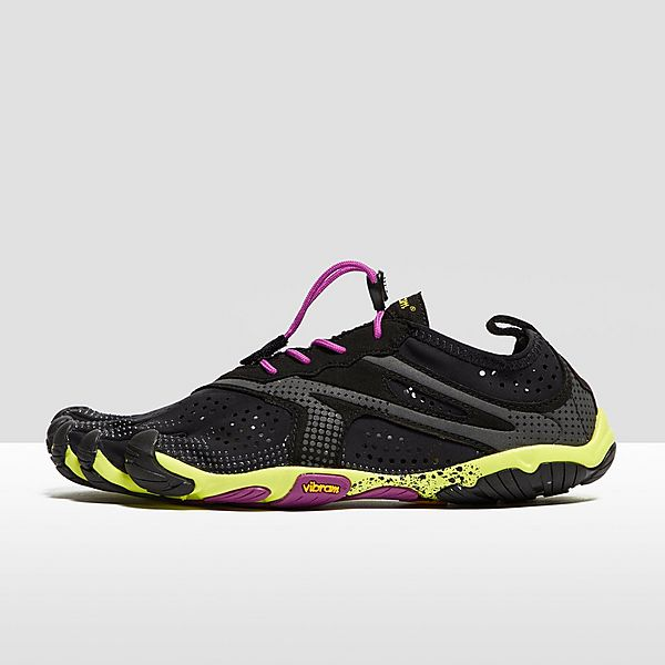 newest collection 8c477 a7c70 Vibram Five Fingers V-Run Women's Running Shoes | activinstinct