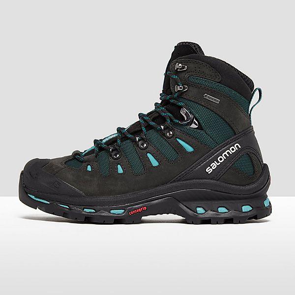 6652a30e299 Salomon Quest 4D 2 GTX Women's Hiking Boots   activinstinct