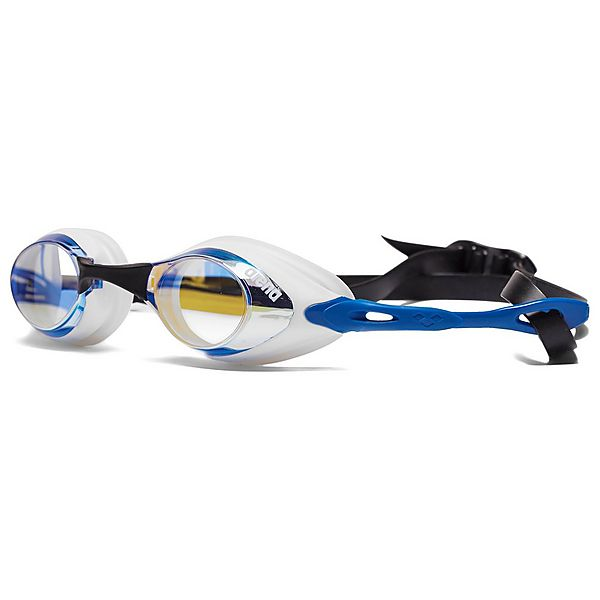 Arena Cobra Mirrored Adult Racing Goggles