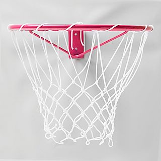 Gilbert Academy Wall Mounted Netball Ring