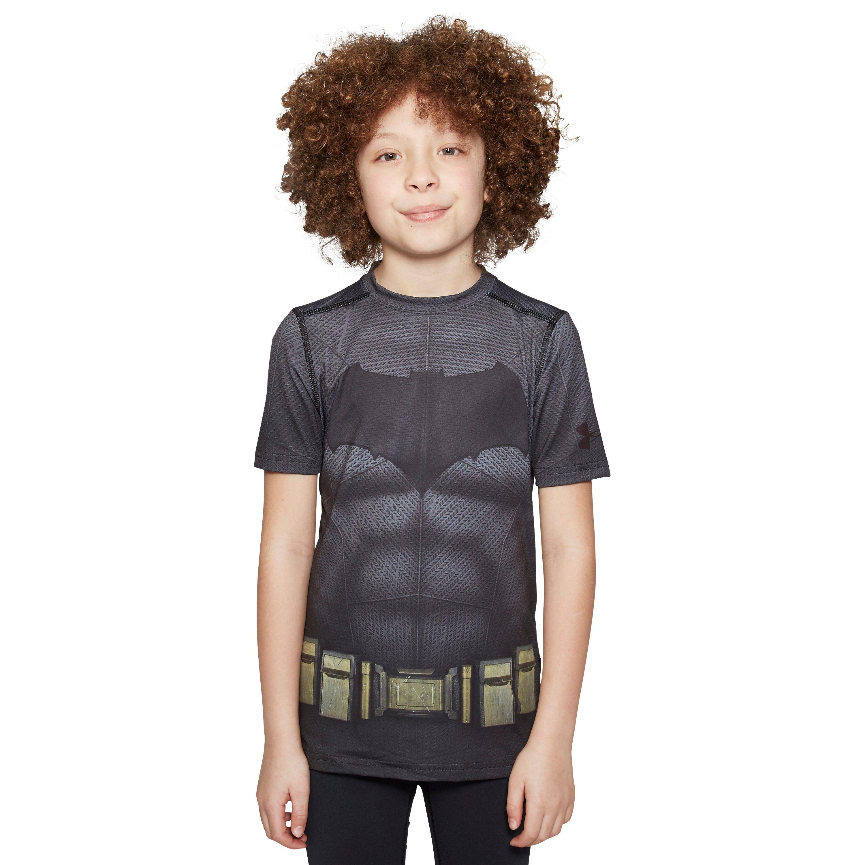 Under Armour Batman Junior Top