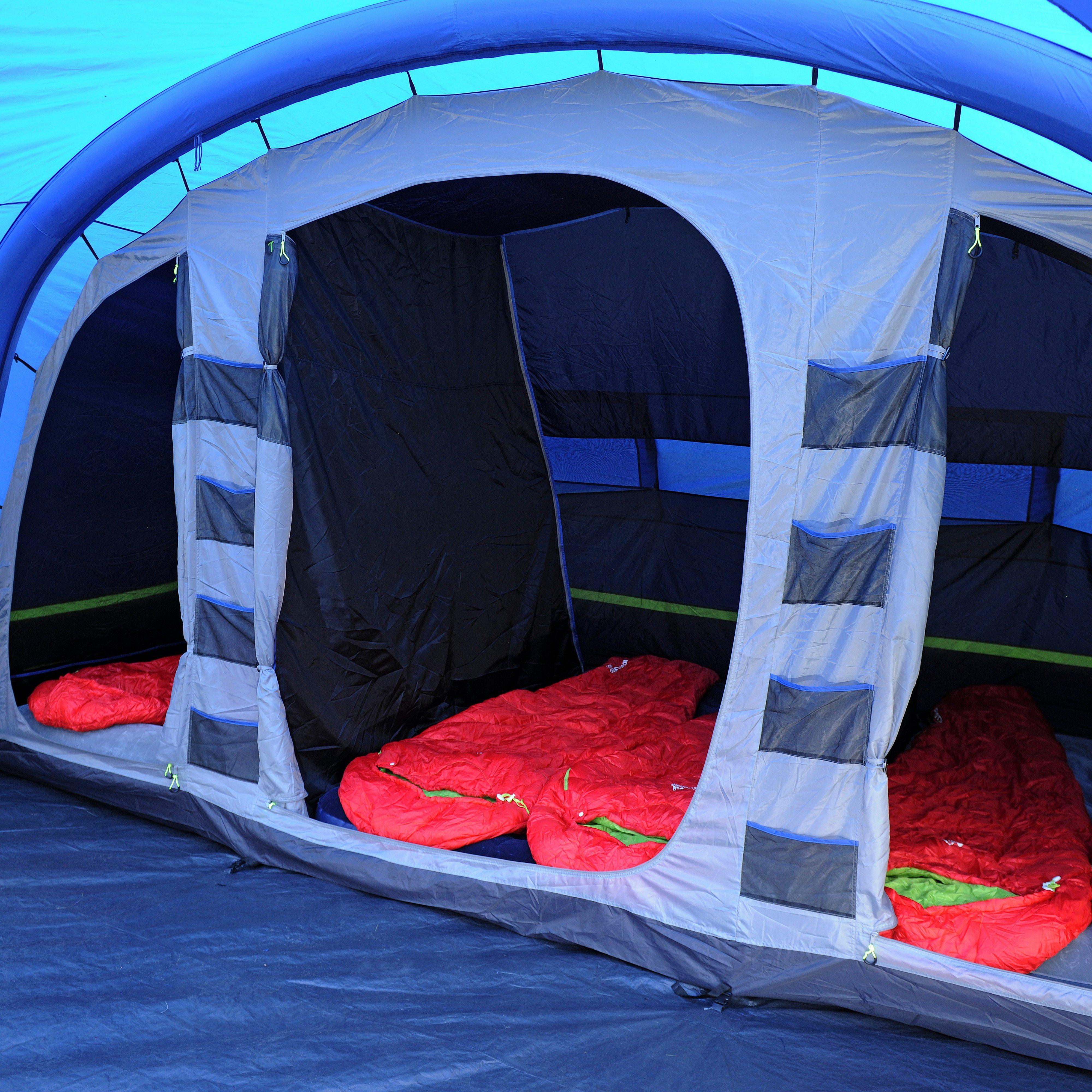Berghaus Air 6 XL Air Tent & Berghaus Air 6 XL Air Tent | Millet Sports