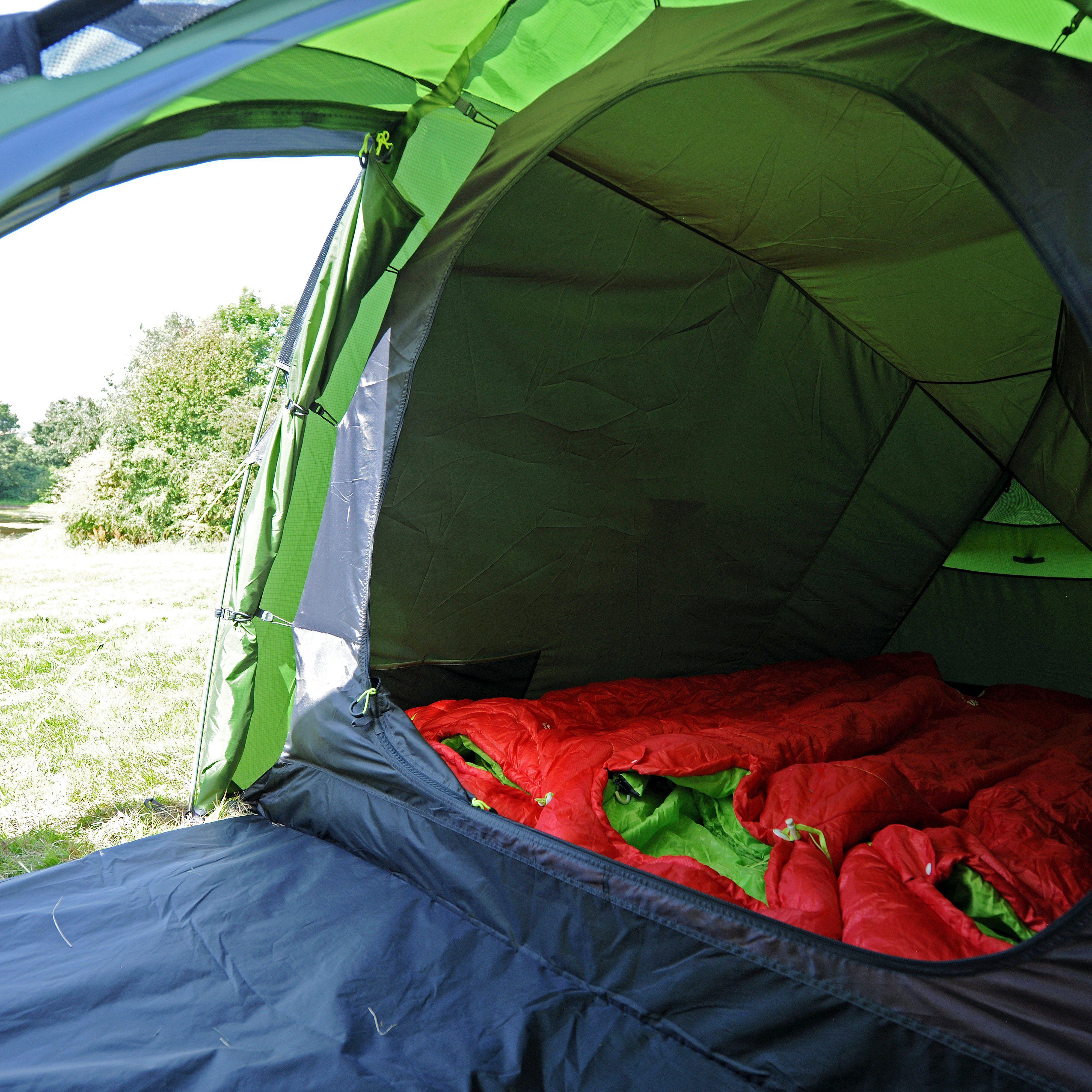 Berghaus Cairngorm 3 Person Tent