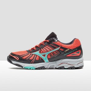 Mizuno Wave Mujin 3 G-TX Women's Trail Running Shoes