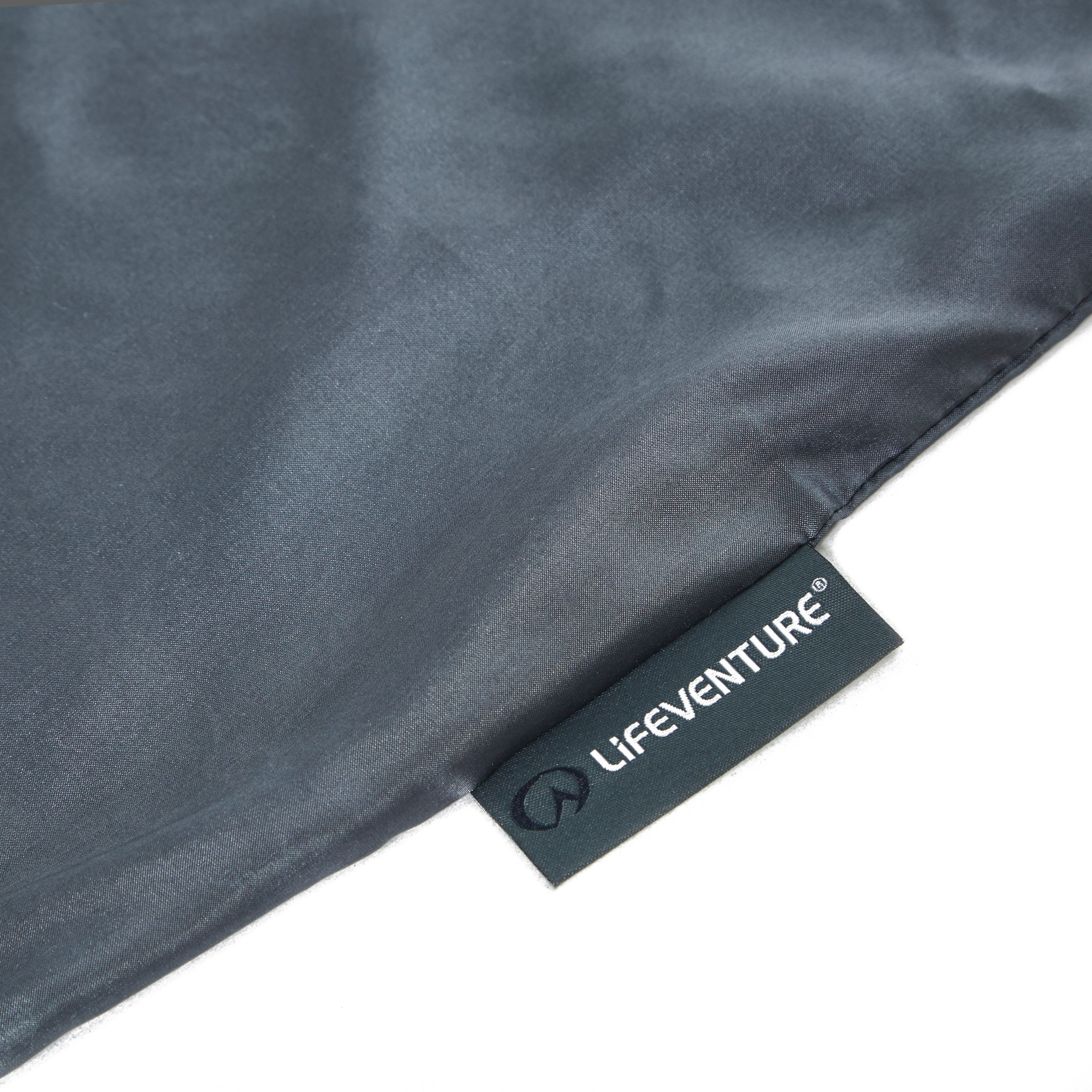 LIFEVENTURE Cotton Mum Sleeping Bag Liner