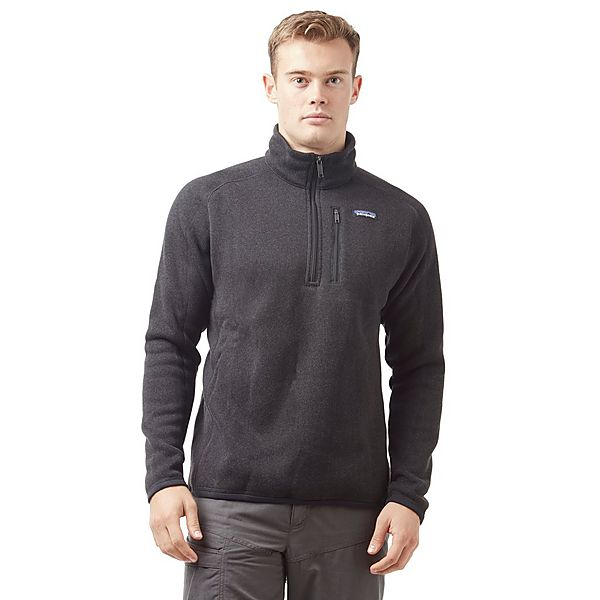 Patagonia Better Sweater 1/2 Zip Men's Jacket
