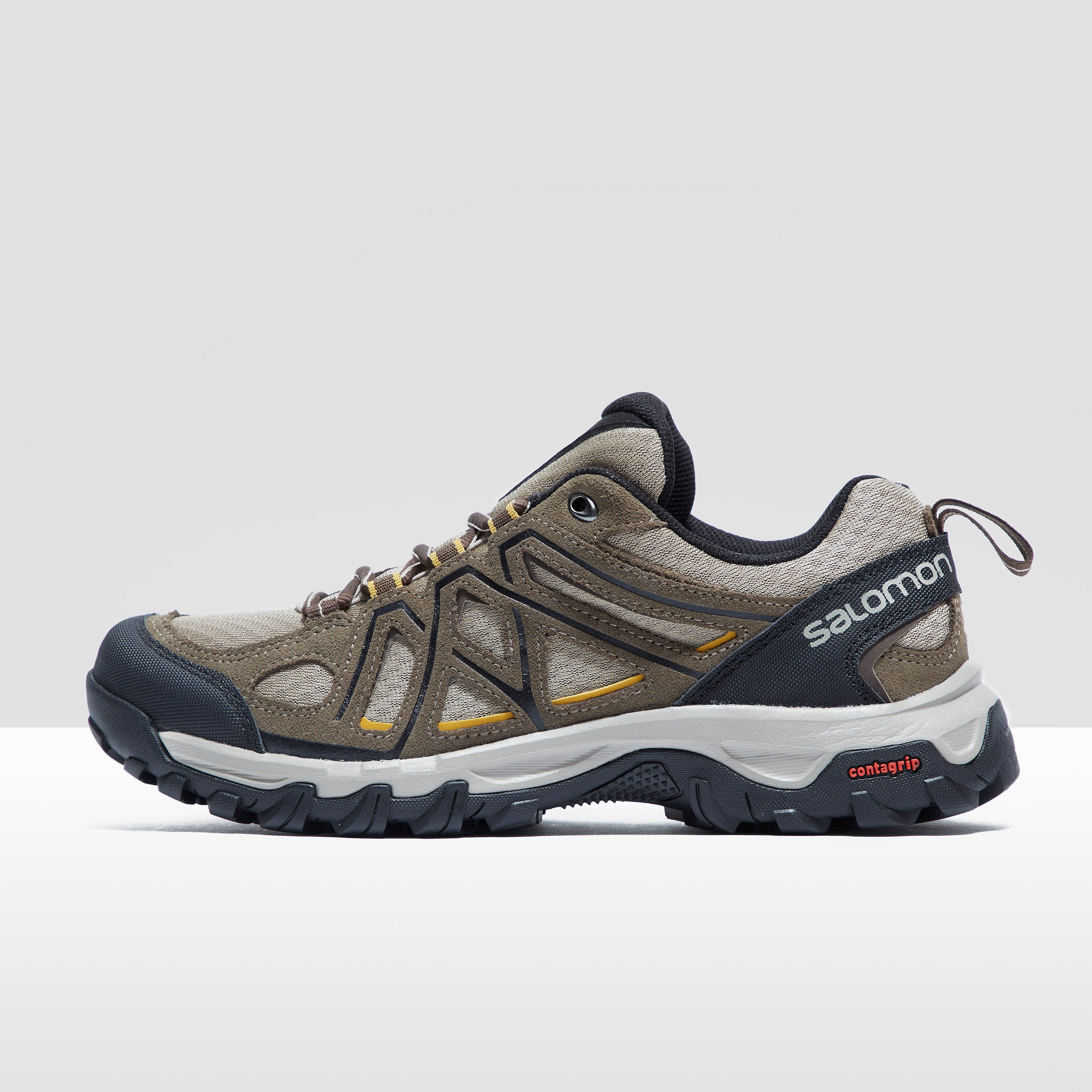 2 Shoes Aero Hiking Men's Evasion Salomon Bx5pqvq