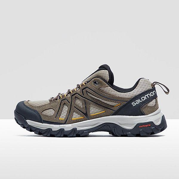 Evasion Salomon 2 Activinstinct Men's Shoes Aero Hiking 8xzxwqPS
