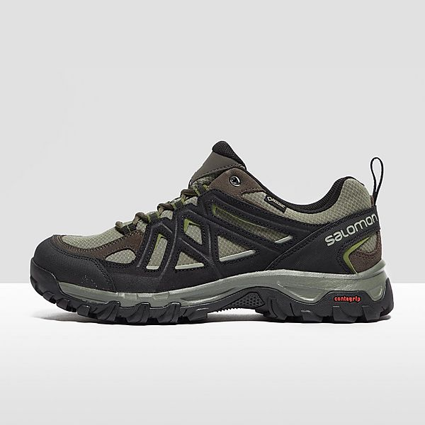 Shoesactivinstinct Men's 2 Walking Evasion GTX Salomon 3Jc1TlFK