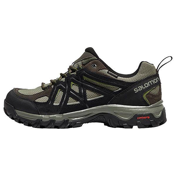 24ec1e3d0c1e Salomon Evasion 2 GTX Men s Walking Shoes
