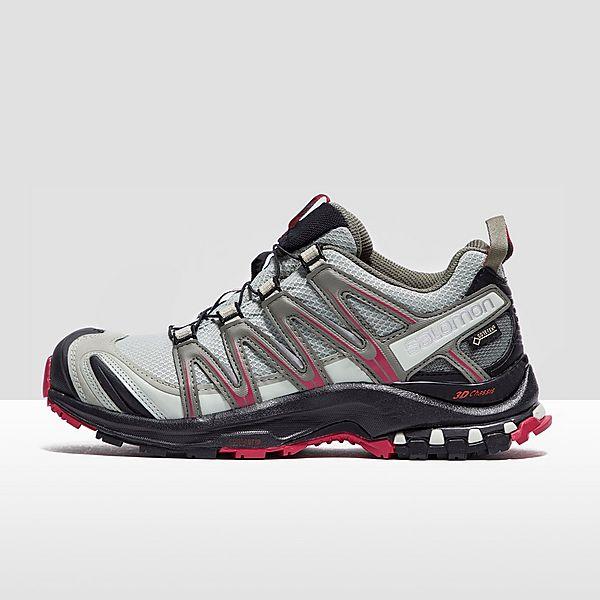 b4d5ba68400 Salomon XA Pro 3D GTX Women s Trail Running Shoes