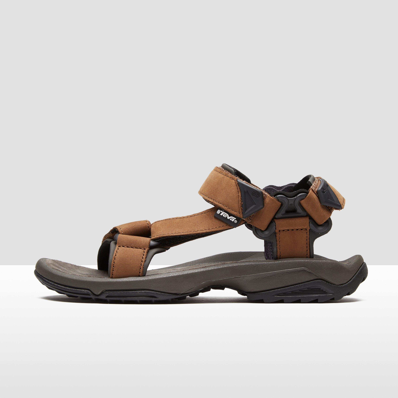 online retailer 24d91 744e1 ... Men s Sandals Slide On Strap Brown. RRP £75.00