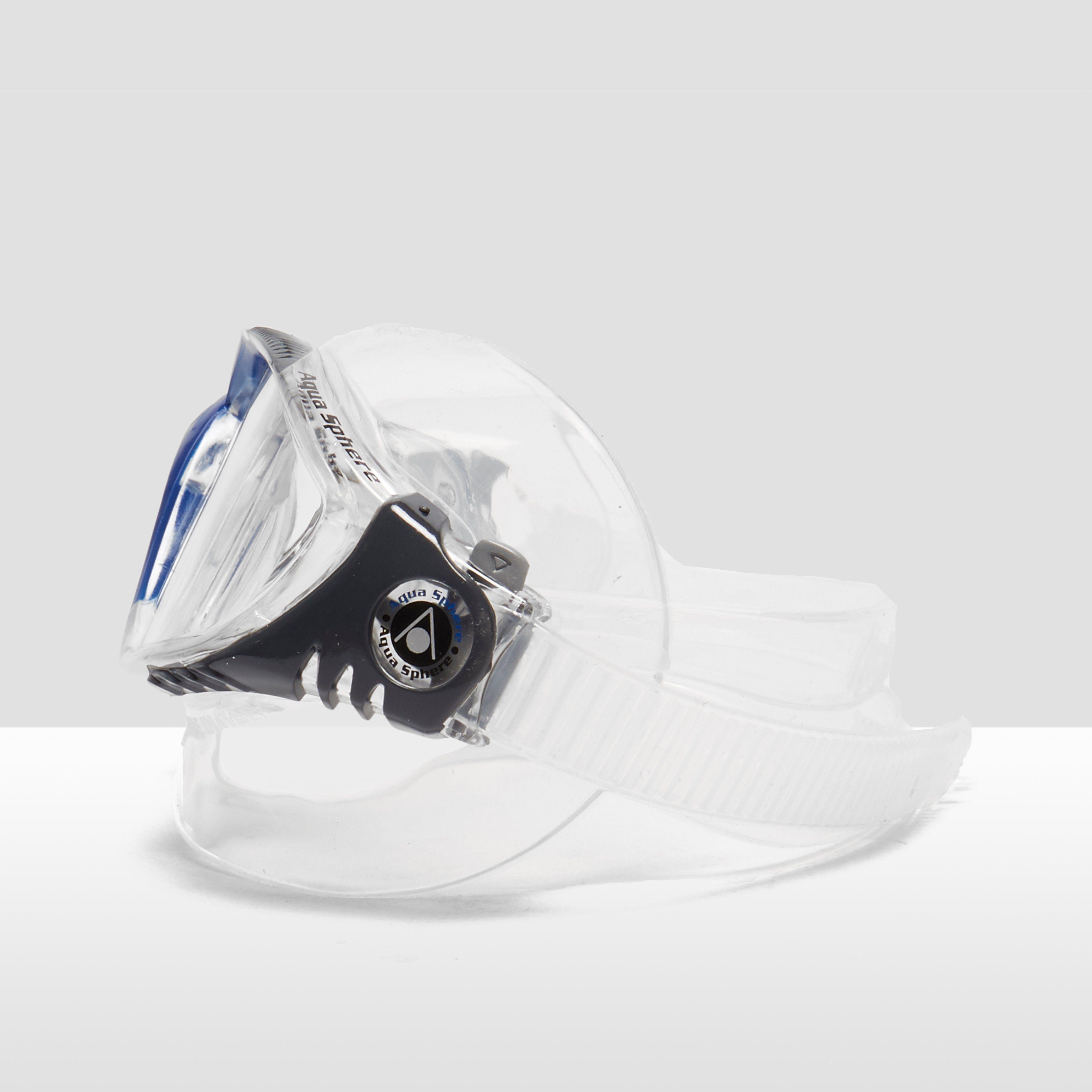 Aqua Sphere Vista Clear Adult Swimming Goggles
