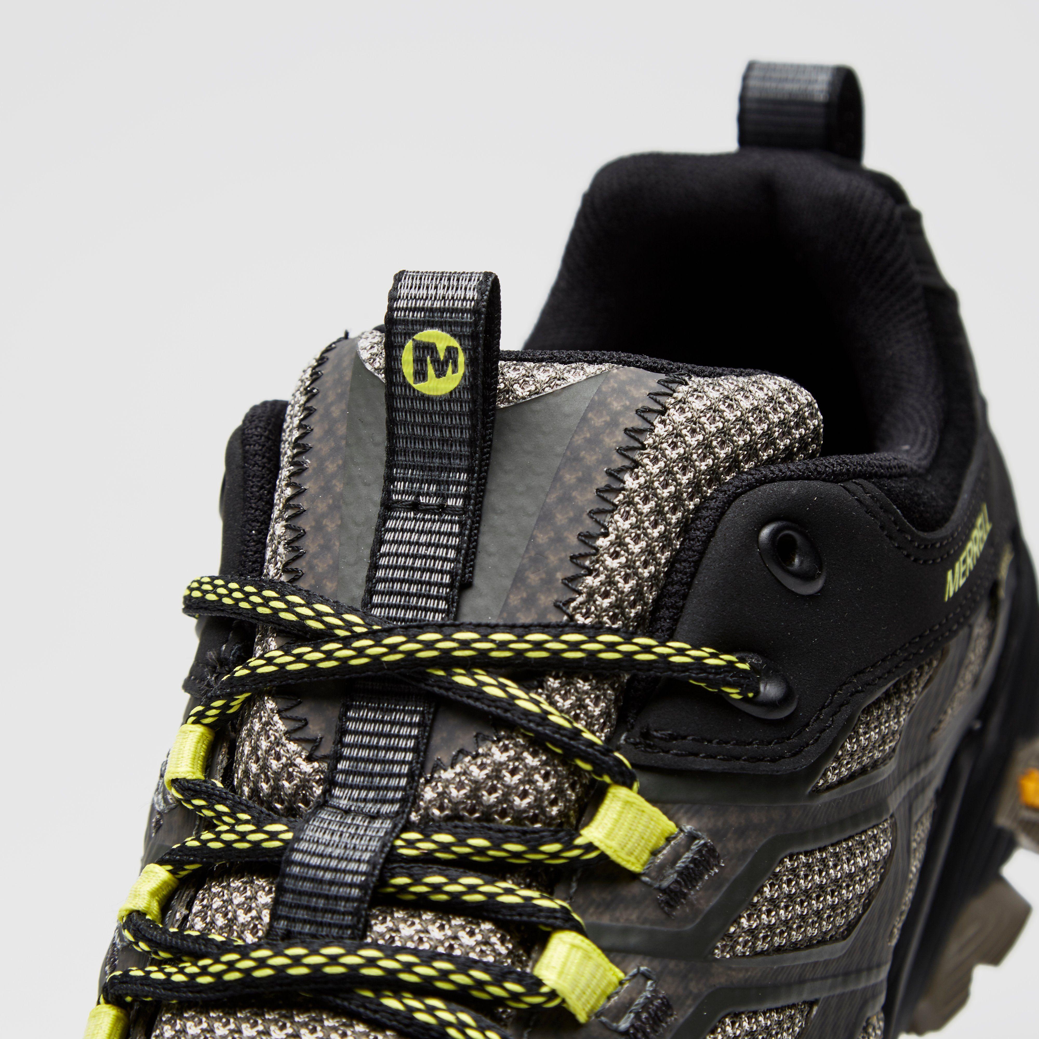 Merrell Moab FST GTX Men's Walking Shoes