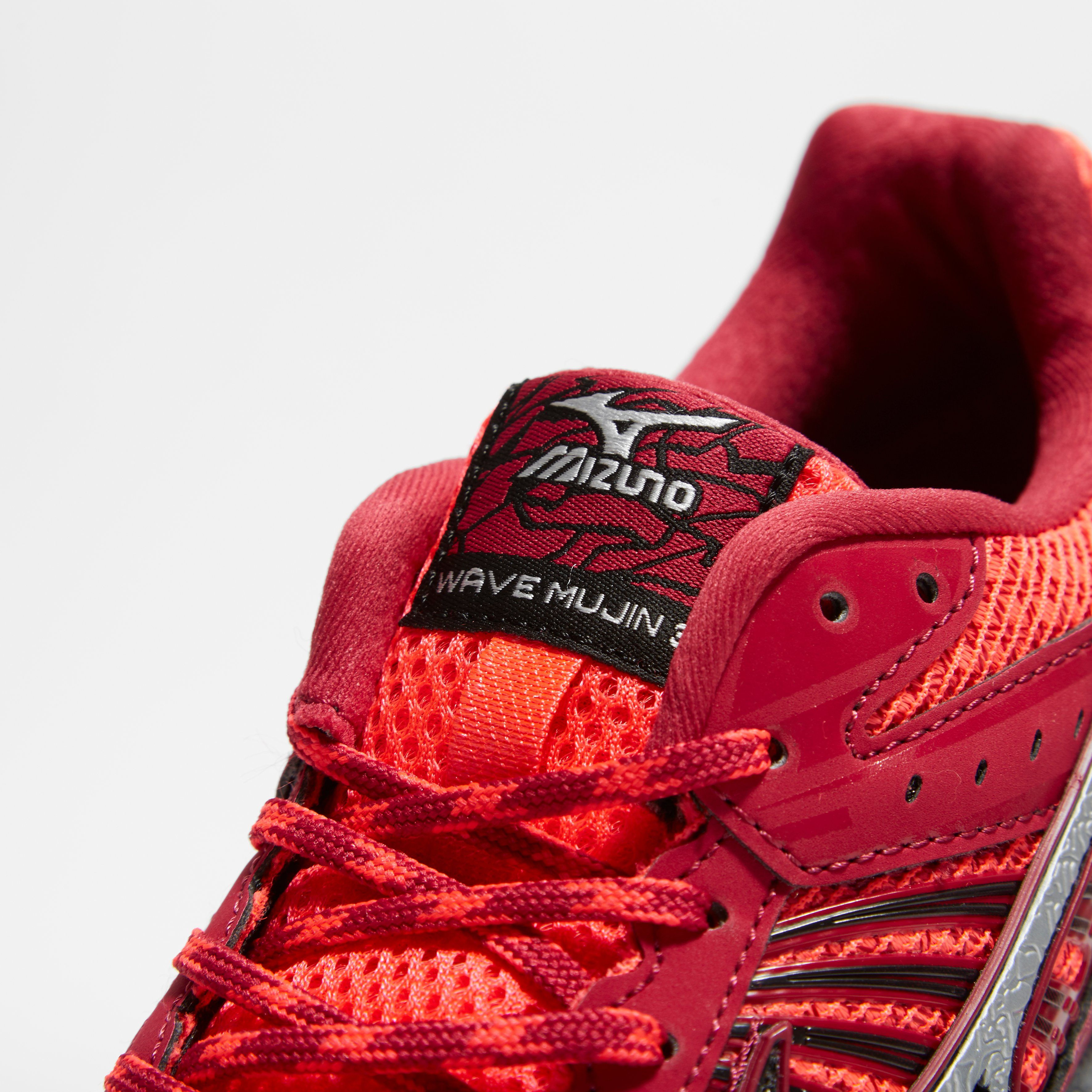 Mizuno Wave Mujin 3 Women's Trail Running Shoes