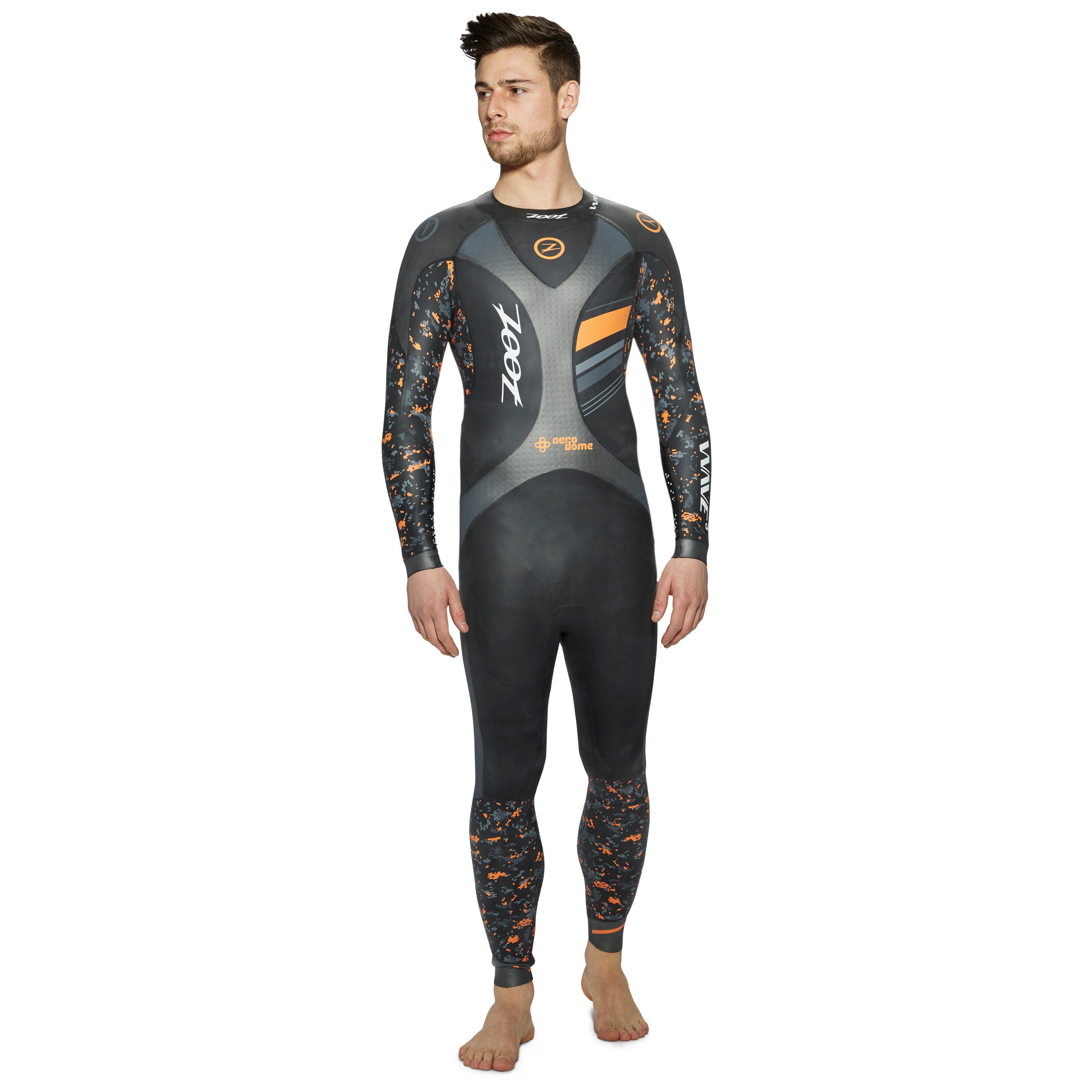 Zoot Wave 3 Men's Wetsuit