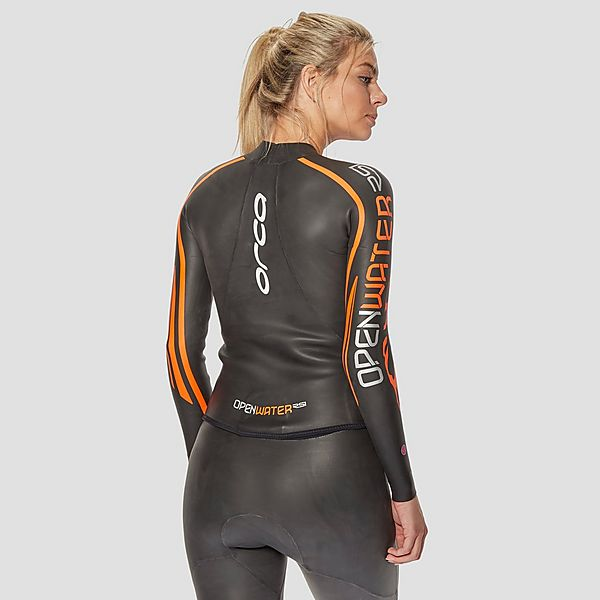 aca0e927e4bf76 Orca RS1 Openwater Women s Wetsuit Top
