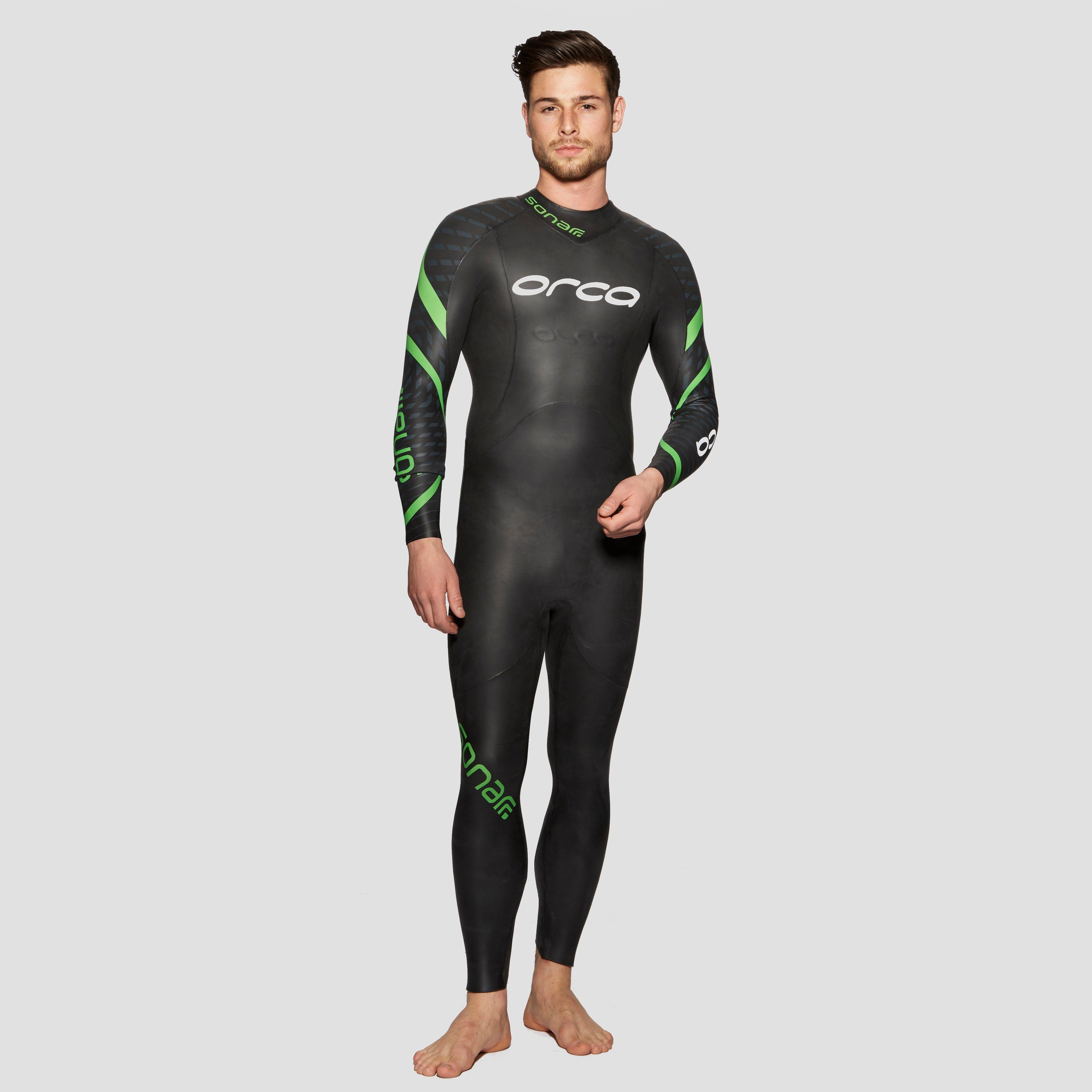 Orca Sonar Men's Wetsuit