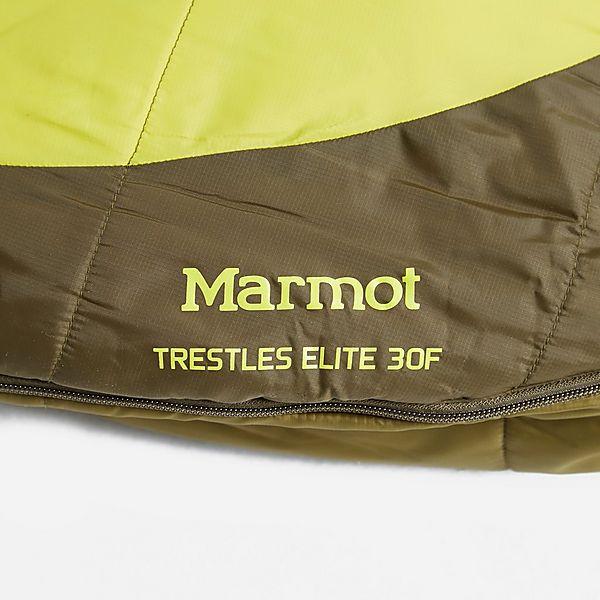 Marmot Trestles Elite 30 Sleeping Bag  891aacac7