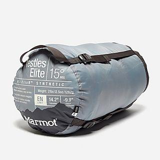 Marmot Trestles Elite 15 Regular Sleeping Bag