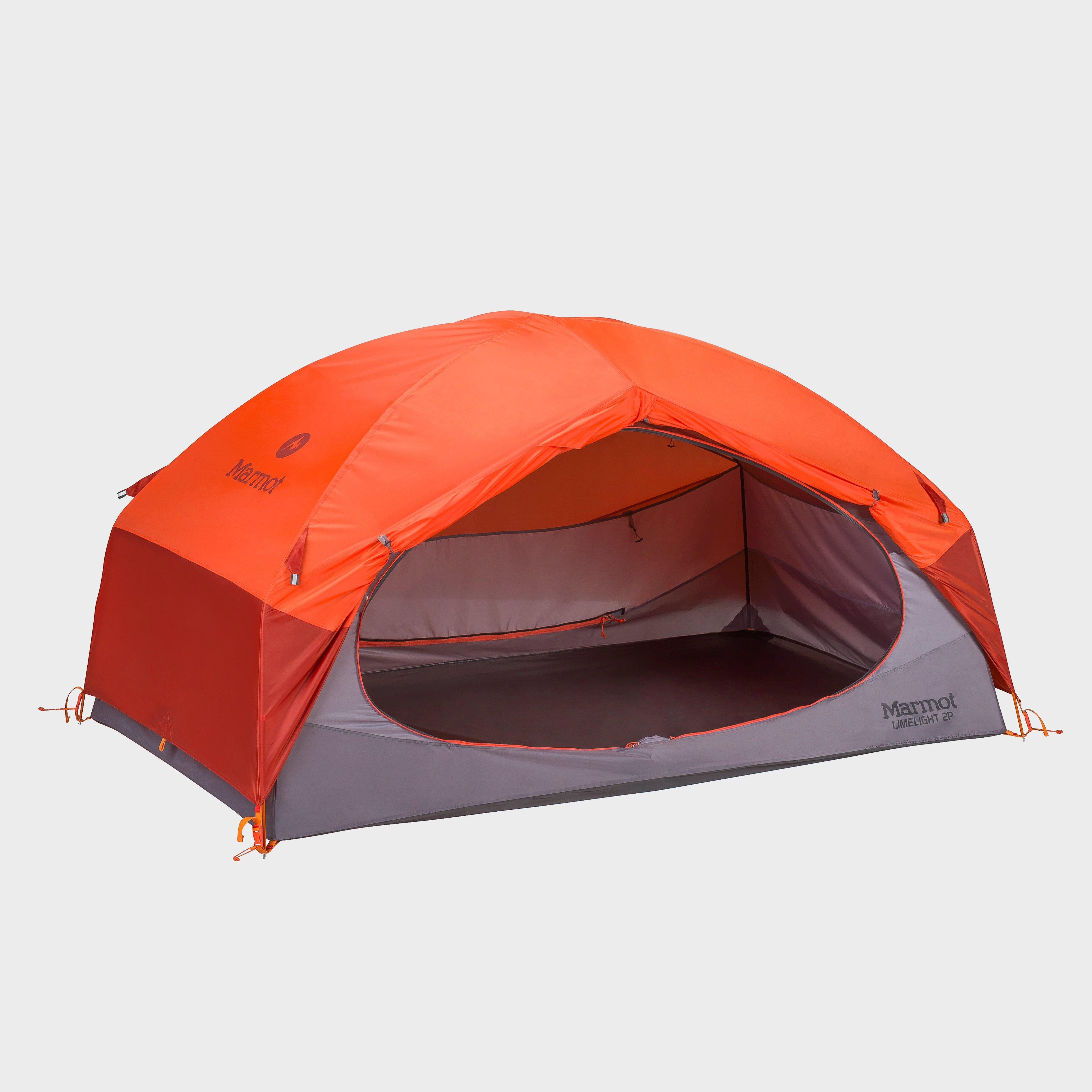 Marmot Limelight 2 Man Tent & Marmot Limelight 2 Man Tent | Millet Sports