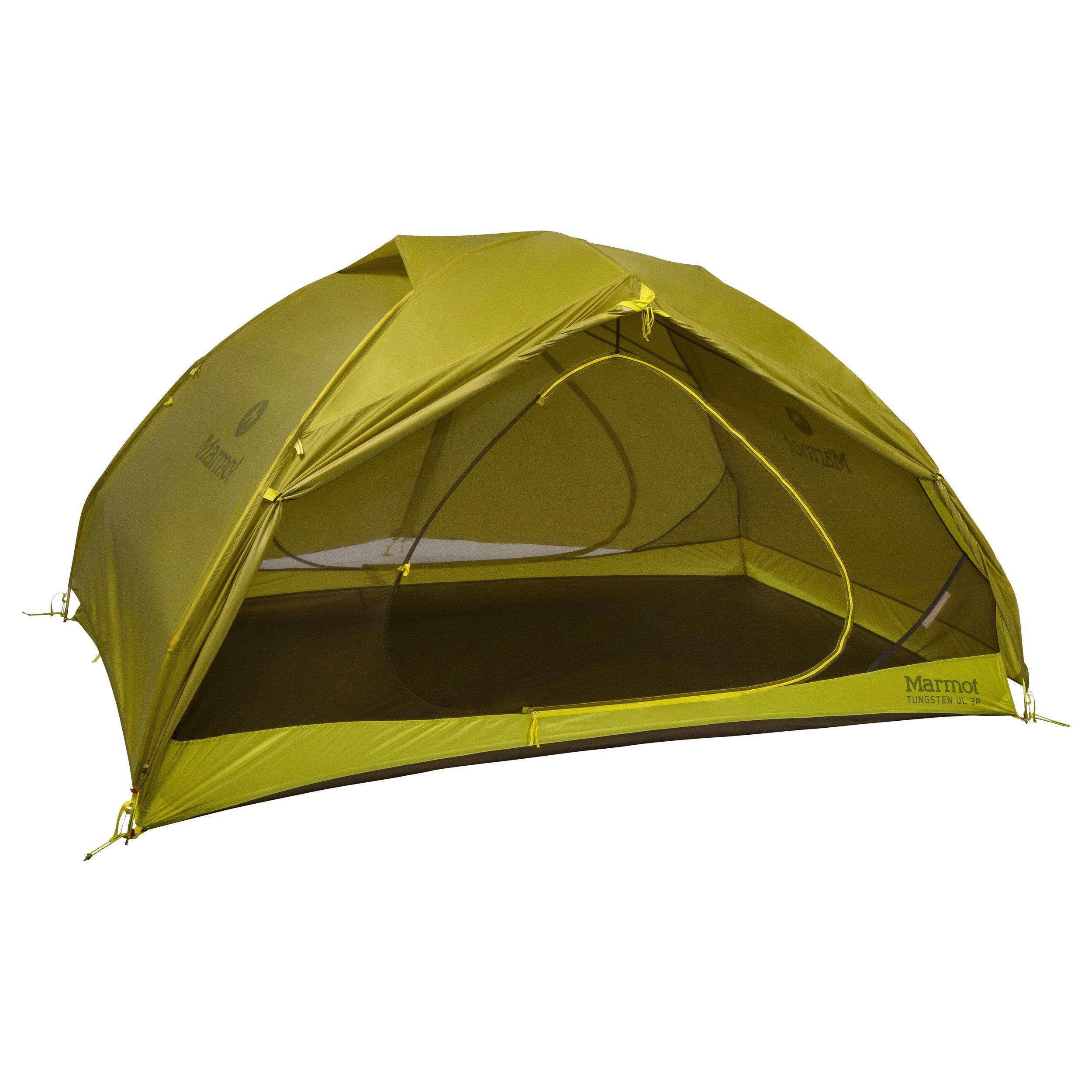 Marmot Tungsten 3 Man Tent  sc 1 st  Millet Sports & Marmot Tungsten 3 Man Tent | Millet Sports