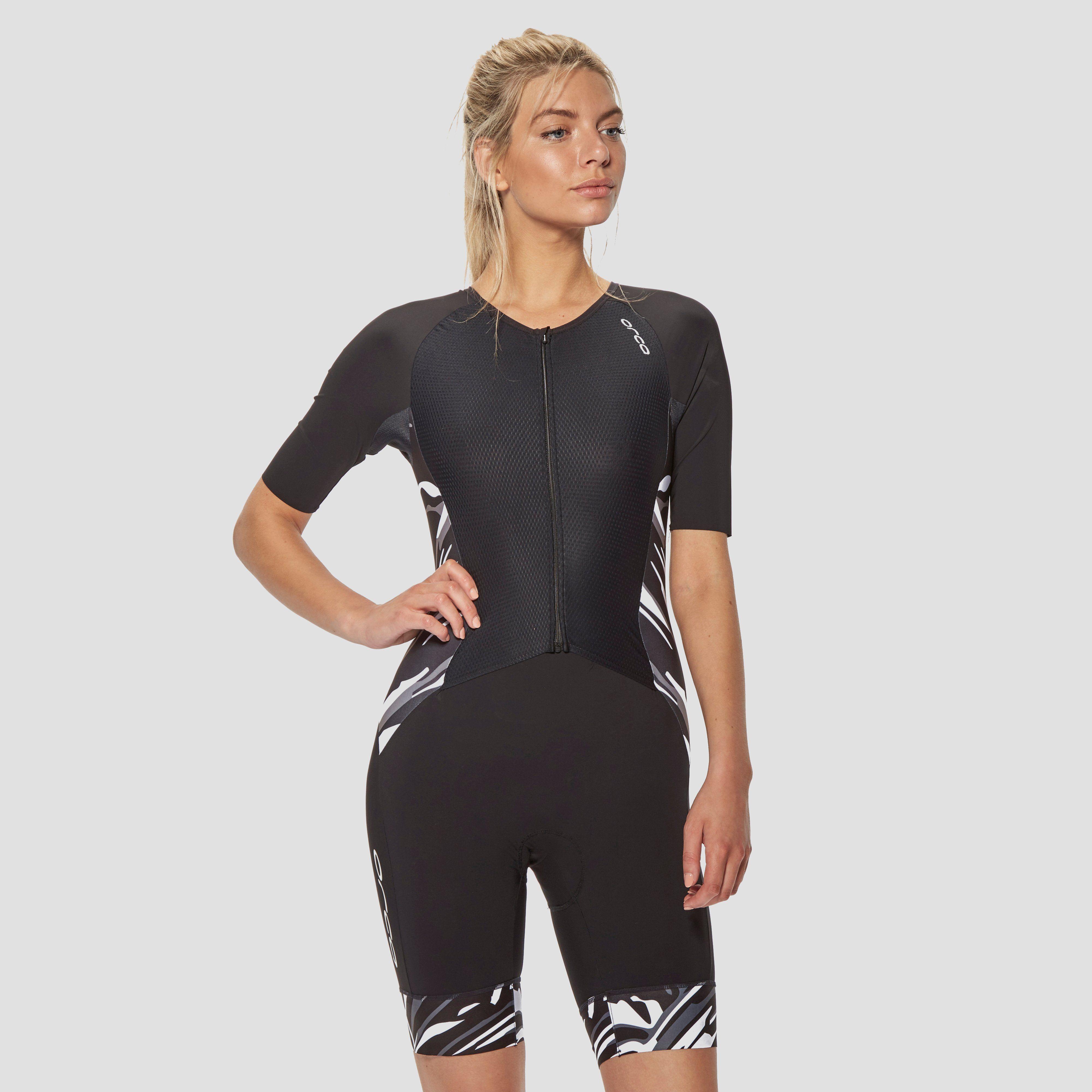 Orca Kompress SS Women's Race Suit