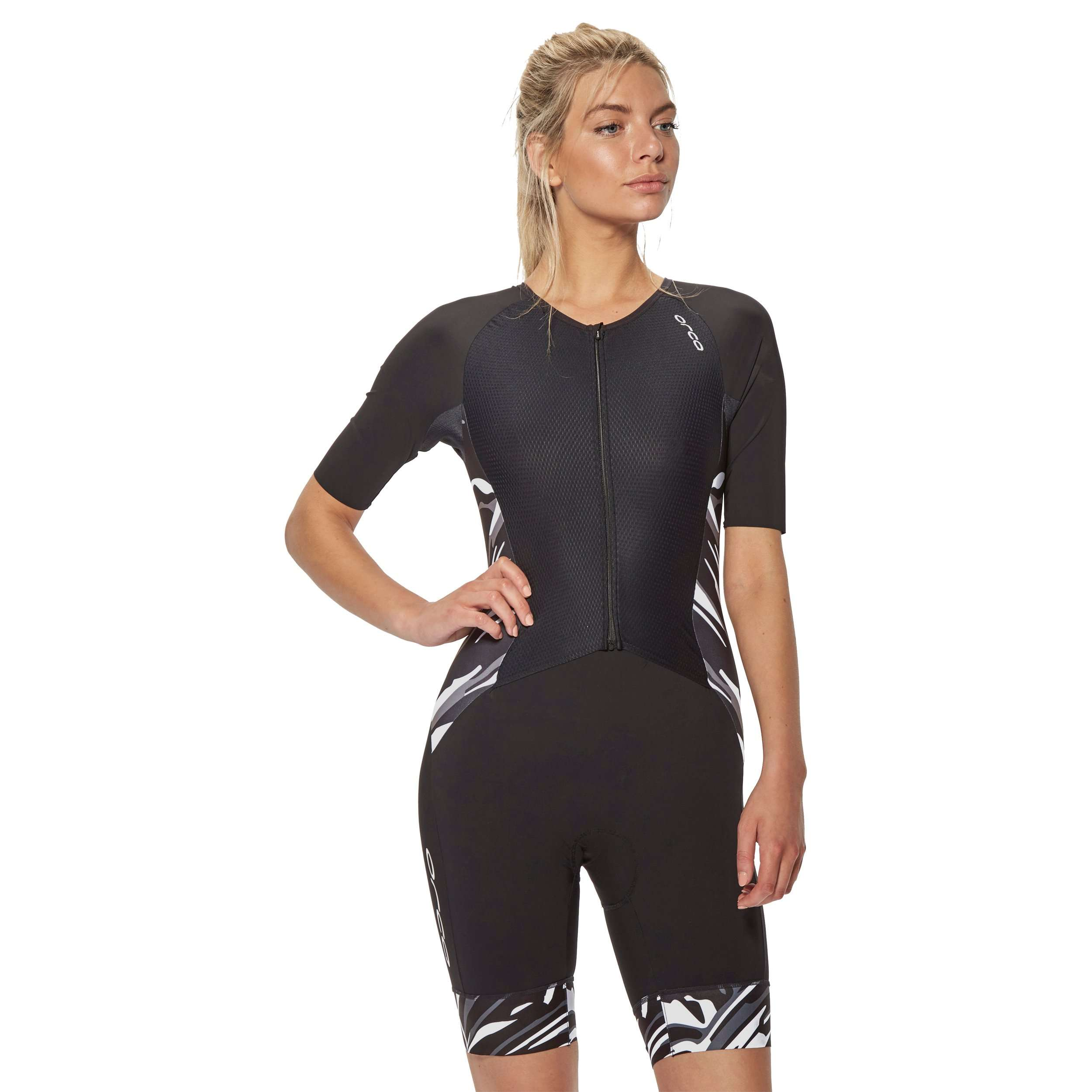 Orca Kompress SS Women's Race Suit