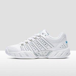 c14d23003bd52 K-Swiss Big Shot Light Leather Omni Women s Tennis Shoes