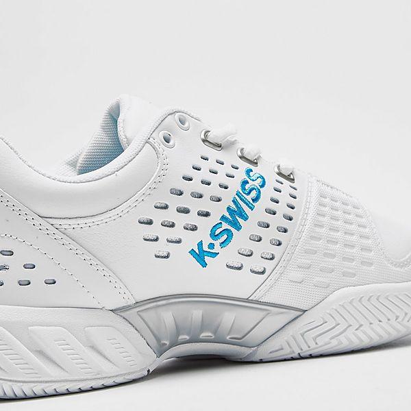 K Swiss Omni White Tennis Shoes Women
