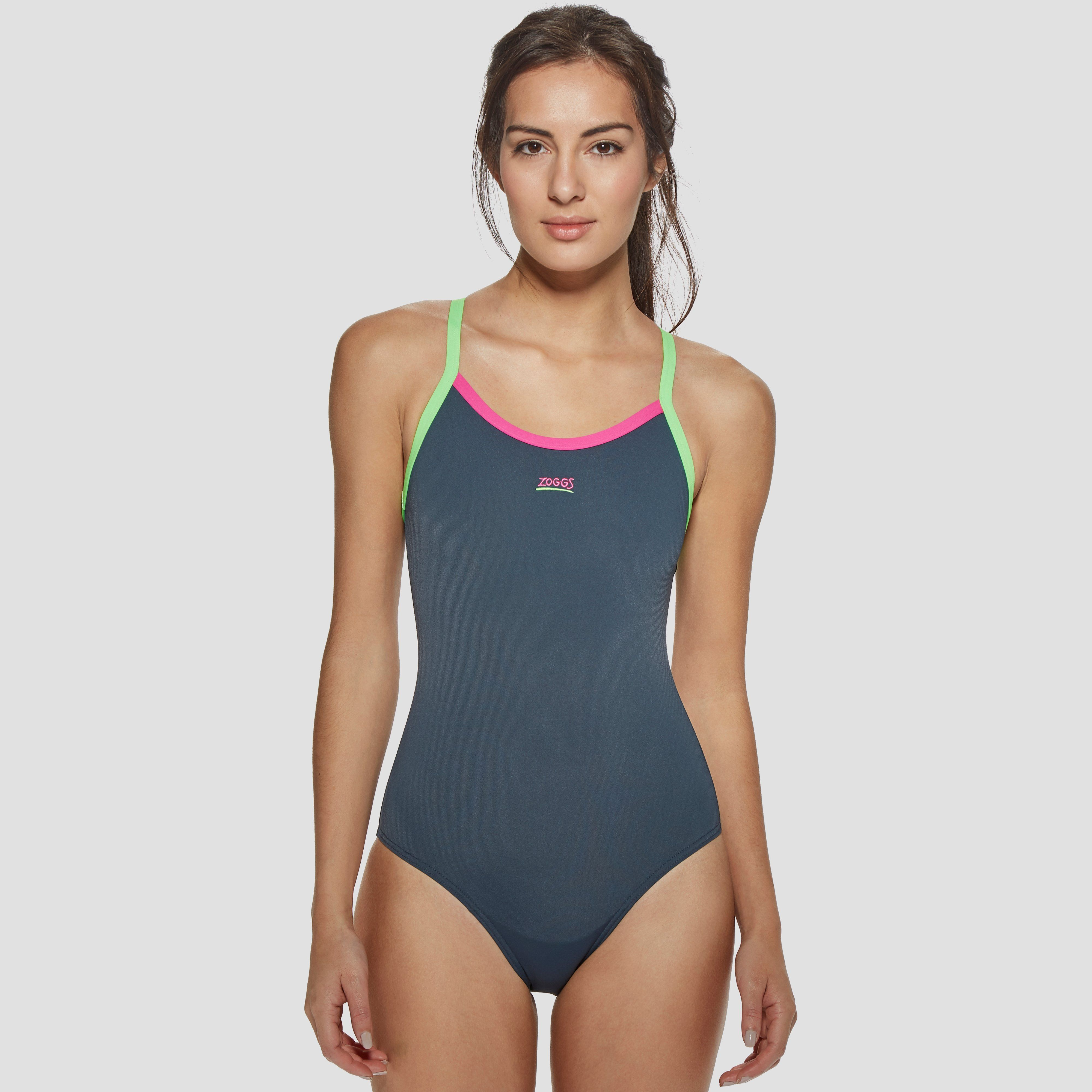 Zoggs  Cannon Strikeback Women's Swimsuit