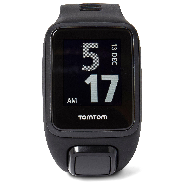 Tom Tom Runner 3 Cardio + Music Fitness Watch