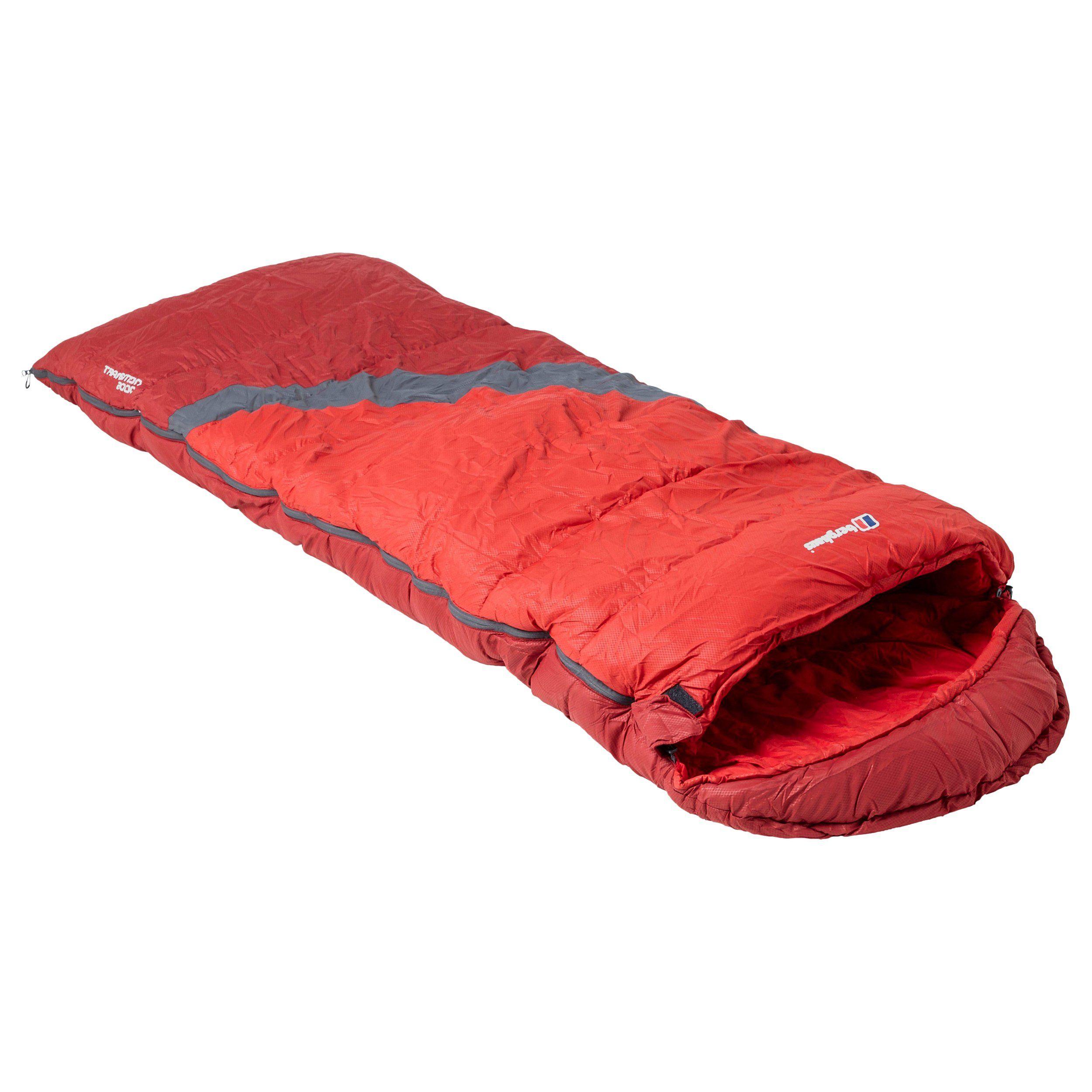 Berghaus Transition 200C Junior Sleeping Bag