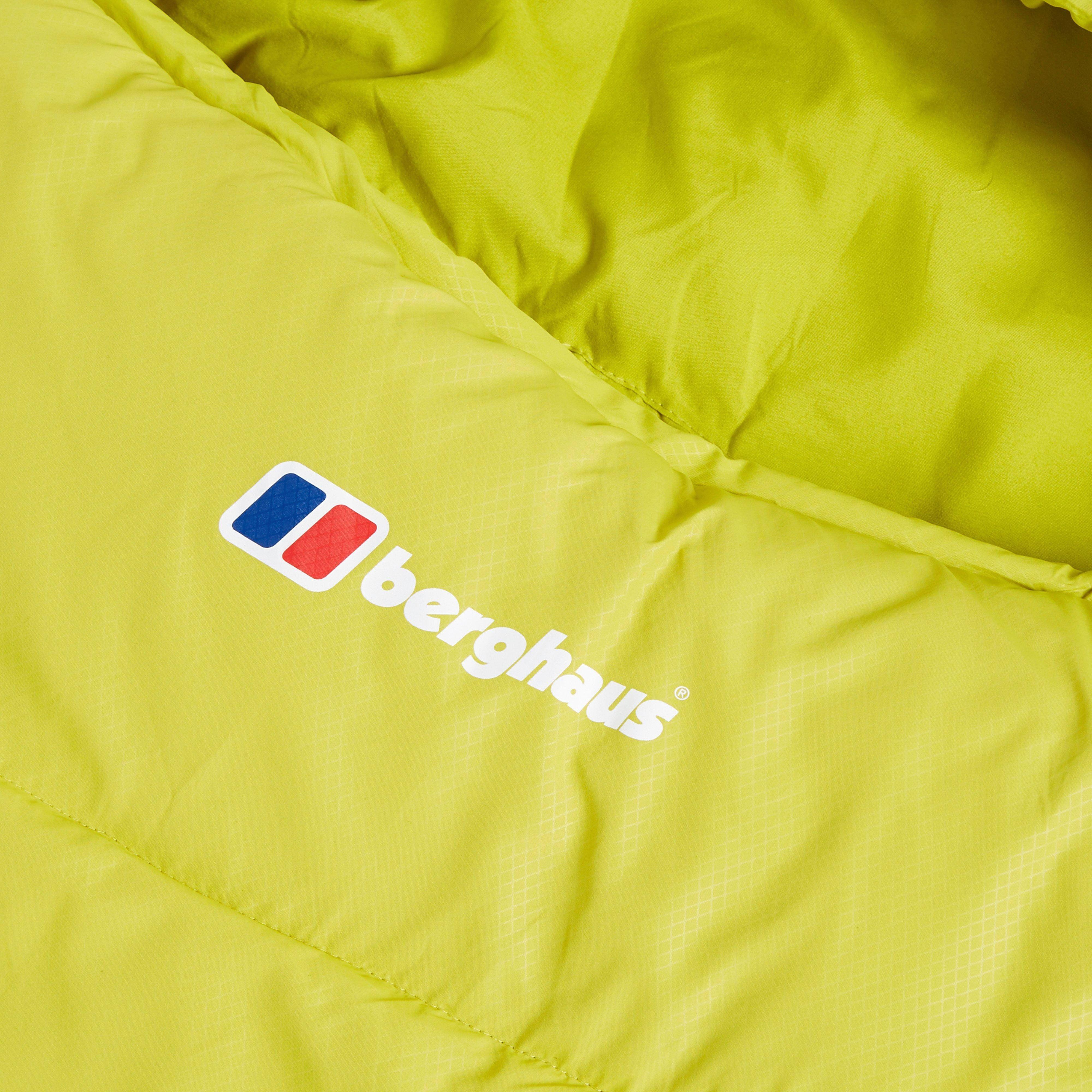 Berghaus Transition 300 Sleeping Bag
