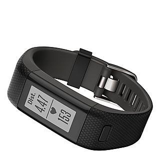 Garmin vivosmart HR+ GPS Activity Tracker (Large Wristband)