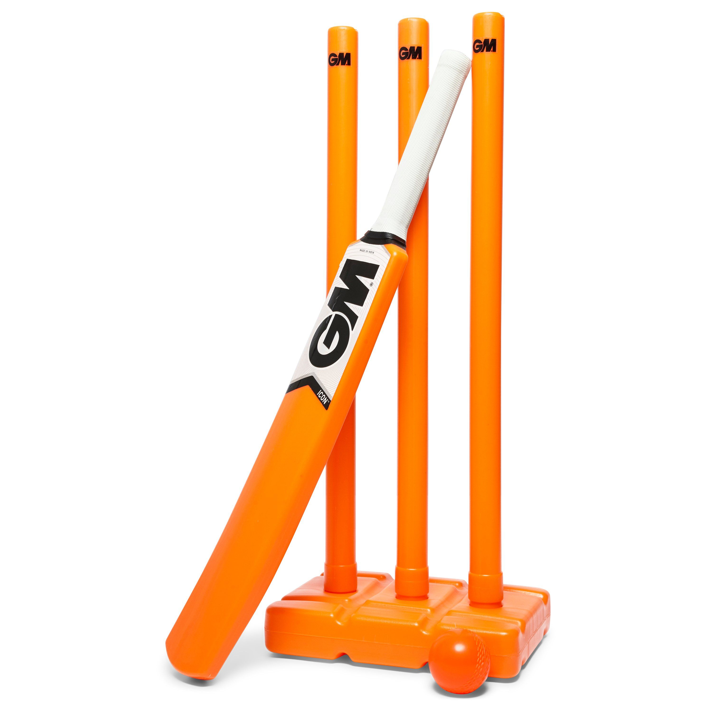 Gunn & Moore Icon All- Weather Cricket Set