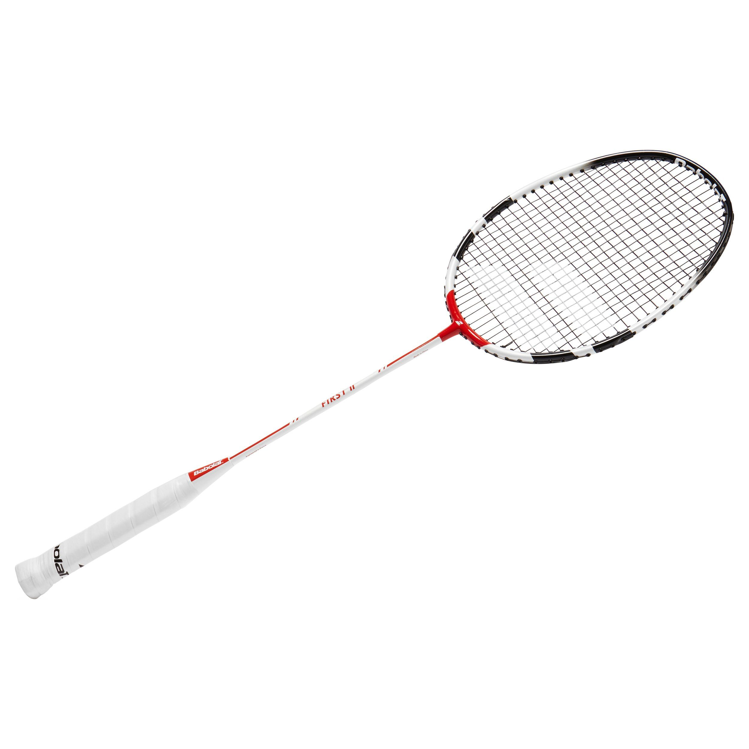 Babolat First II Junior Badminton Racket