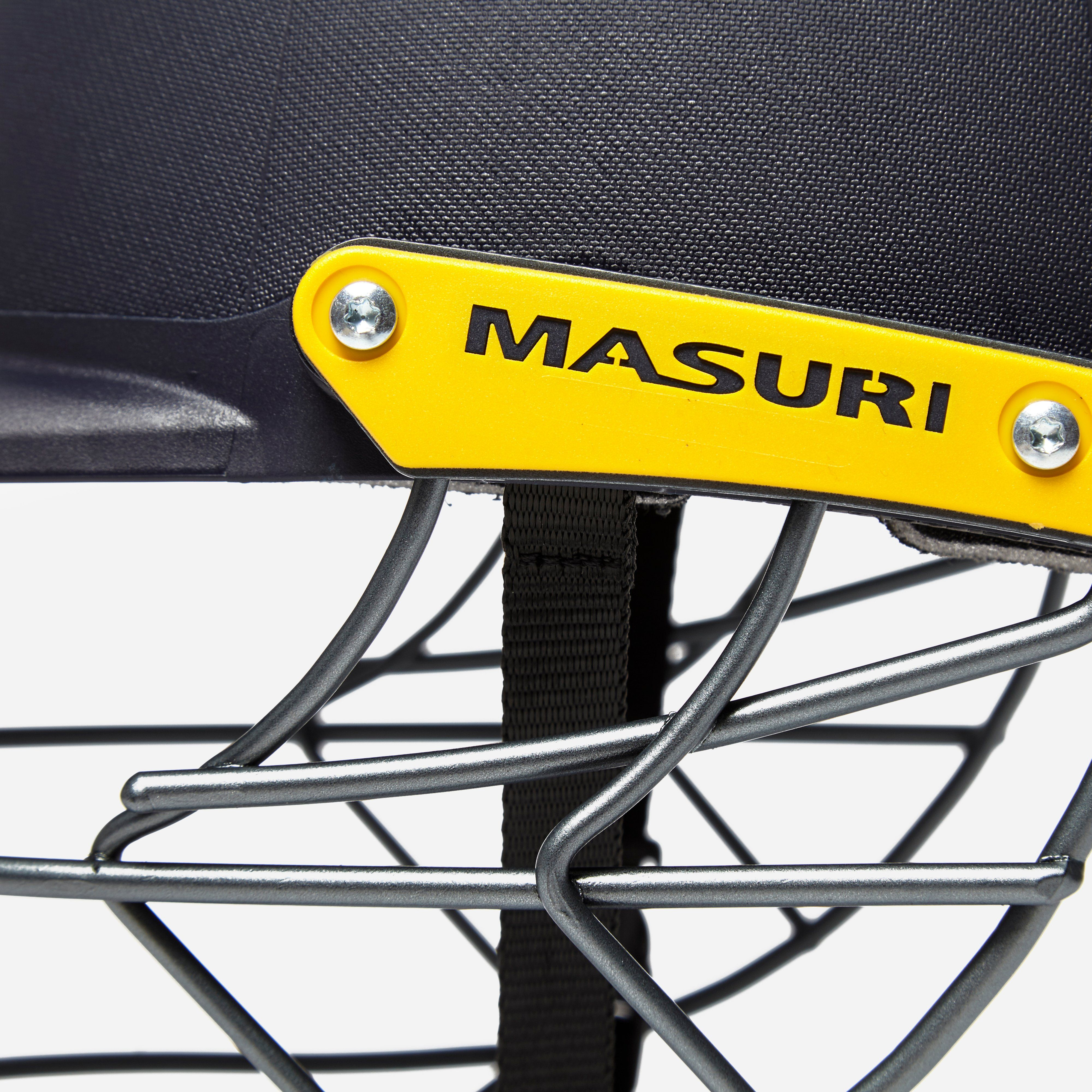 Masuri Original Series Legacy Cricket Helmet