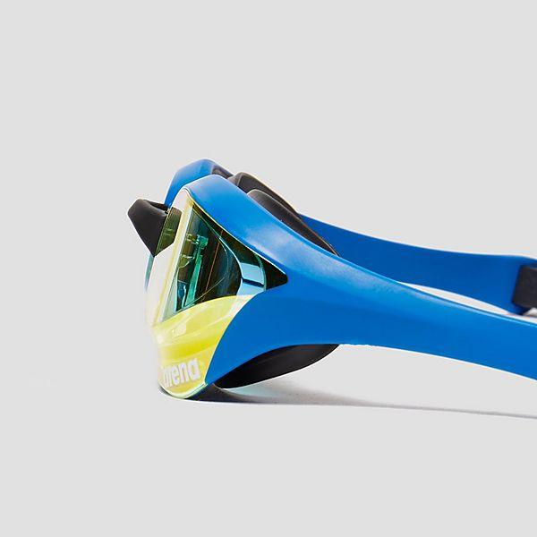 Arena Cobra Ultra Mirror Adult Swimming Goggles