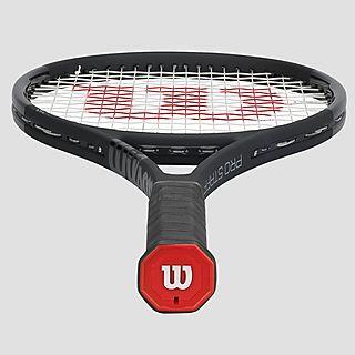 Wilson Pro Staff 97 LS Unstrung Tennis Racket