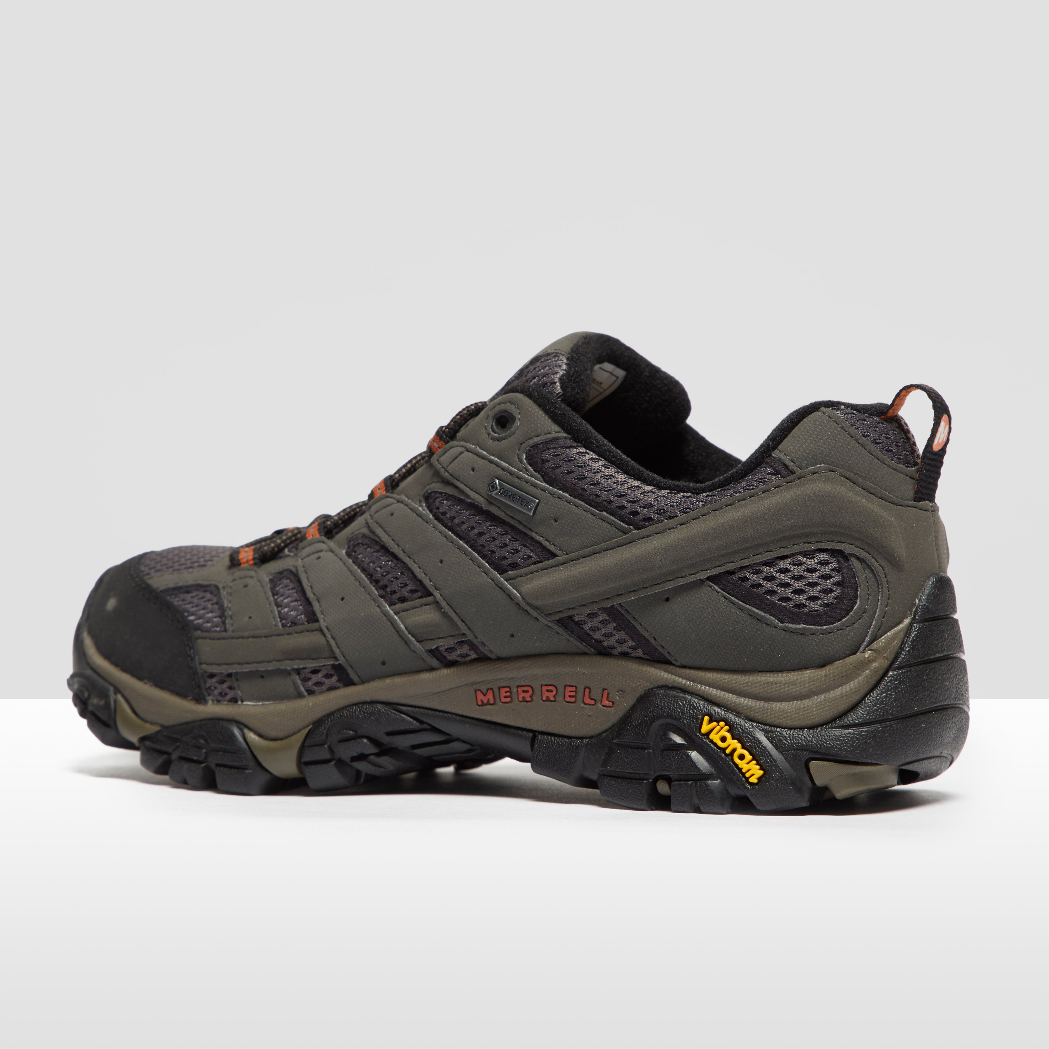 Merrell Mother-Of-All-Boots 2 GORE-TEX Men's Hiking Shoes