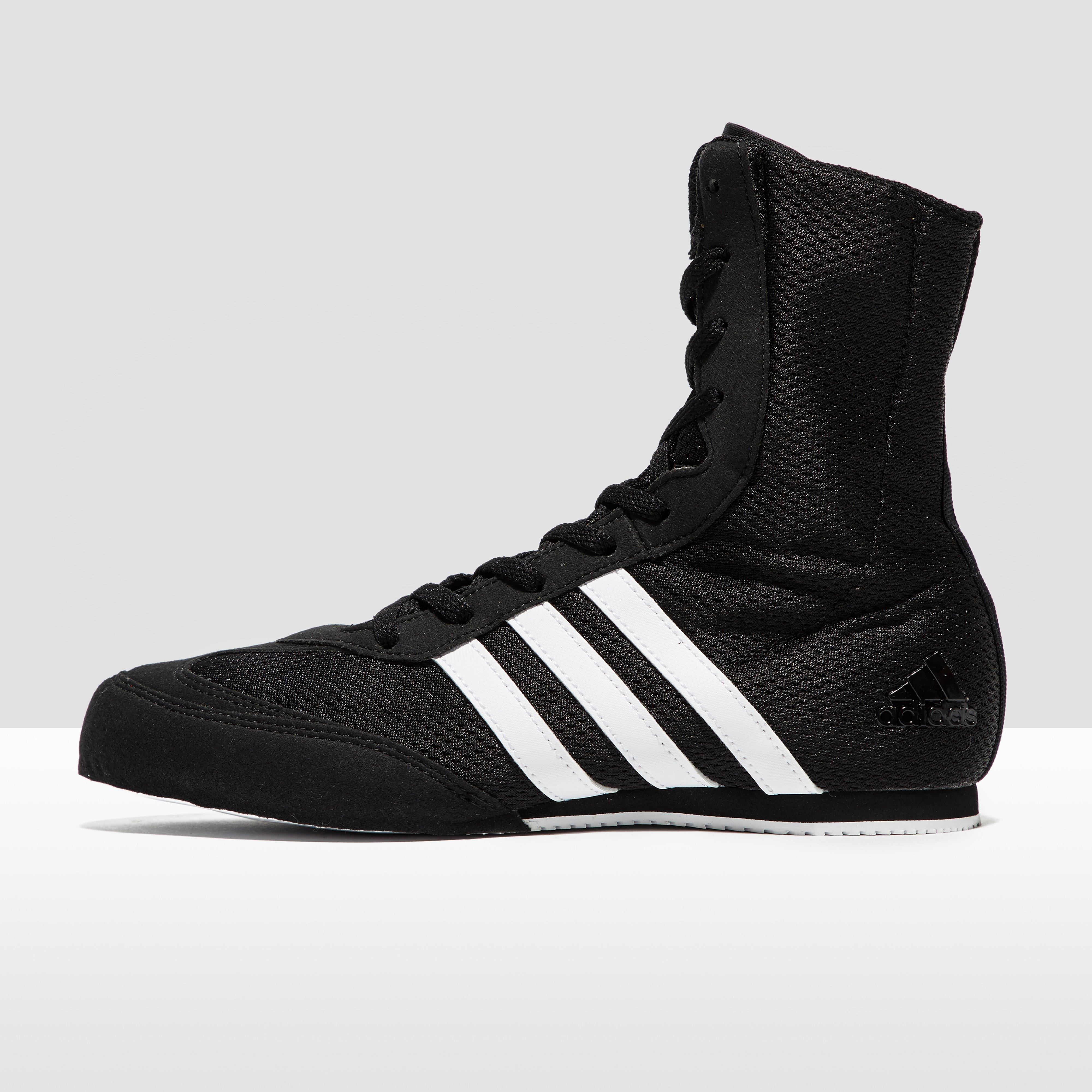 c2f6bbc5c2b73 Details about adidas Box Hog 2 Junior Boxing Boots