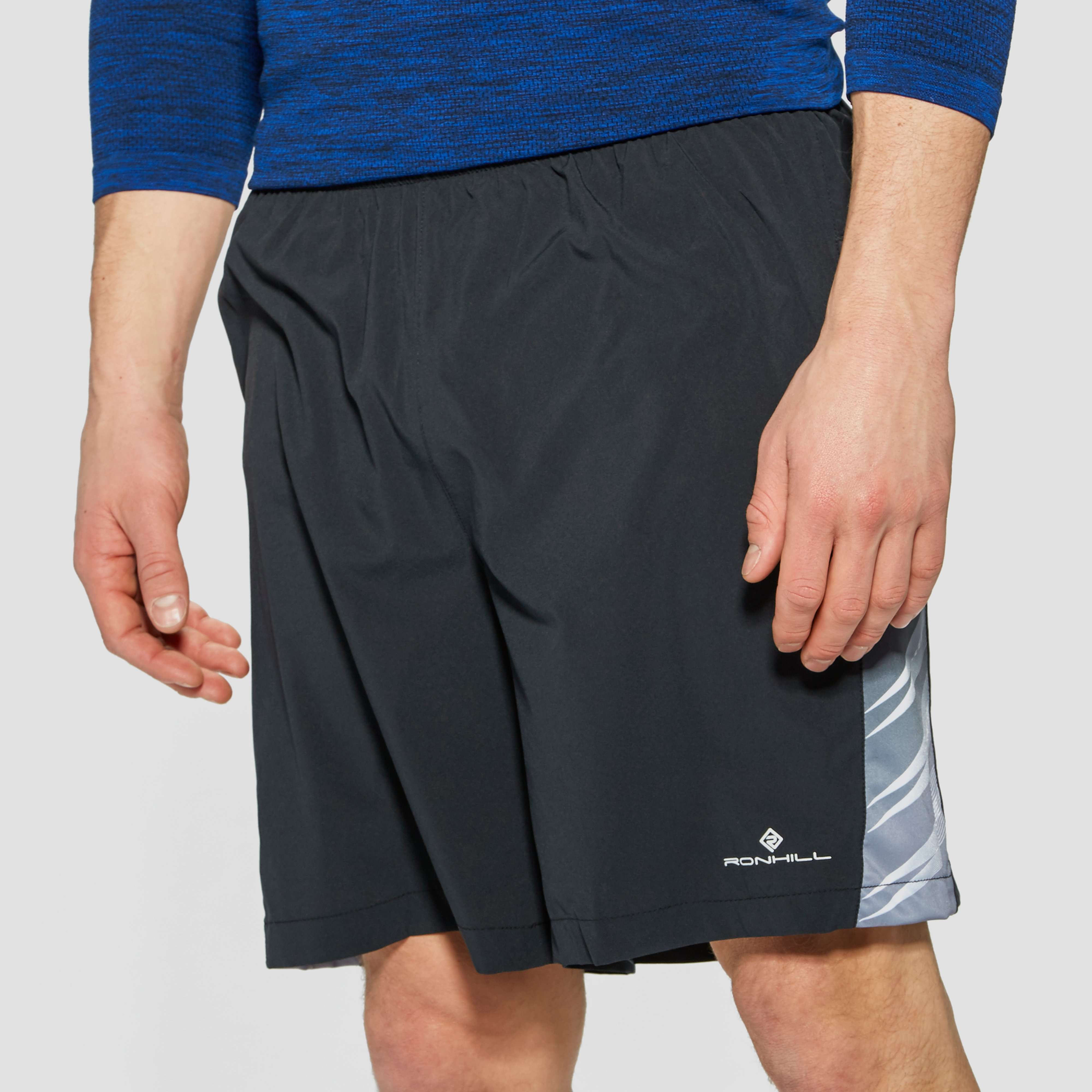 "Ronhill Momentum Twin 7"" Men's Running Shorts"