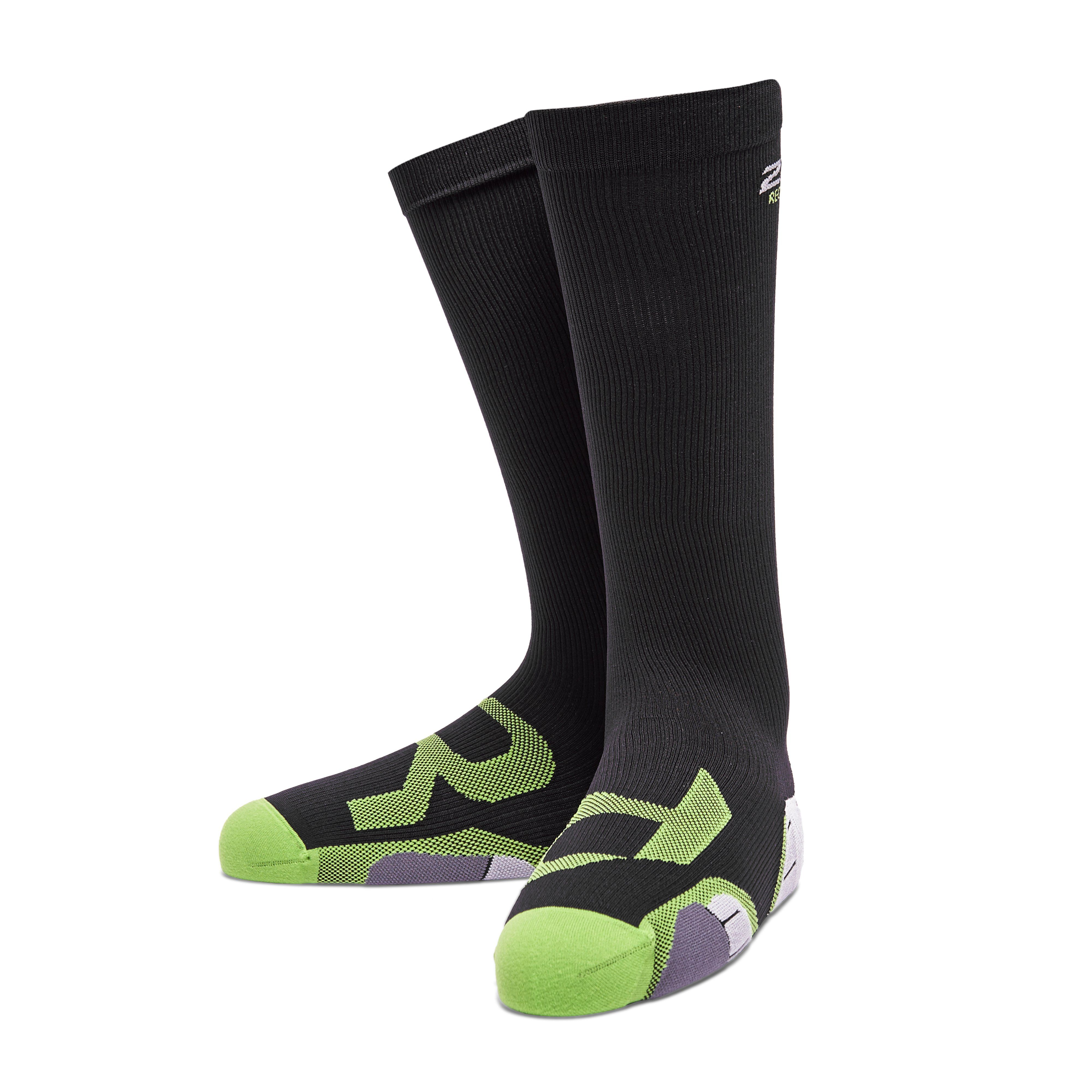 2XU 1 Pair Recovery Women's Compression Socks