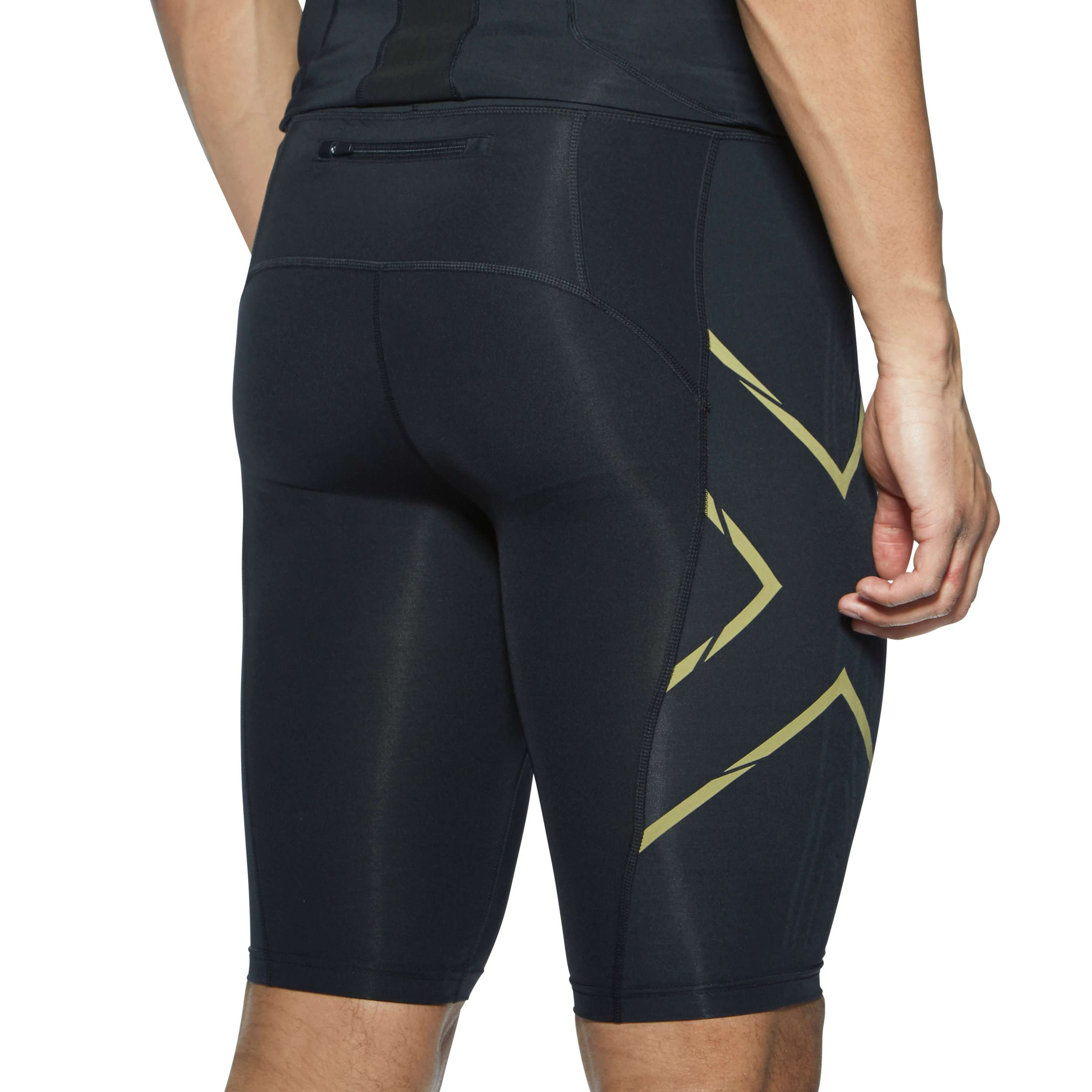 2XU Elite MCS Men's Compression Shorts